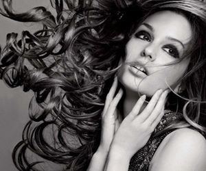leighton meester, gossip girl, and hair image