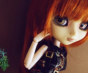 adorable, doll, and ivy image