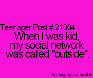 funny, tumblr, and teenager post image