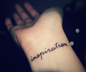 cool, fingers, and inspire image