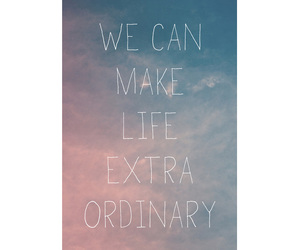 life, quotes, and pinterest image