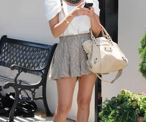 kourtney kardashian, kardashian, and outfit image