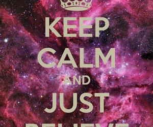 faith, hope, and keep calm image