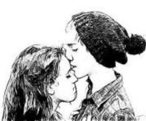 draw, perfect, and love image