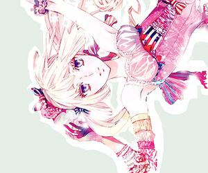 anime and karneval image