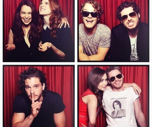 game of thrones cast image
