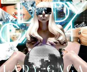 Lady gaga, the fame, and artpop image