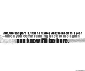 b&w, quote, and text image
