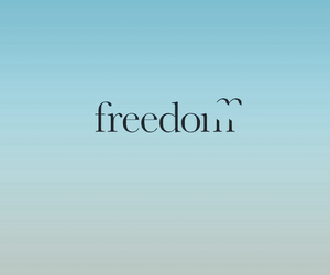 freedom, inspiration, and let it go image