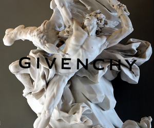 background, Givenchy, and greek art image