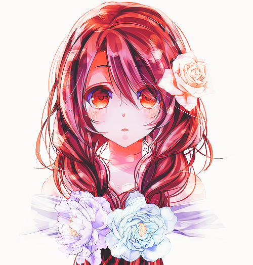 Image about beautiful in anime by Sundus Nsr on We Heart It