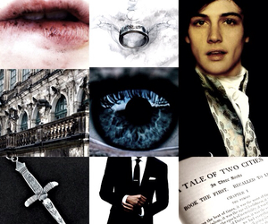 the mortal instruments, the infernal devices, and william herondale image