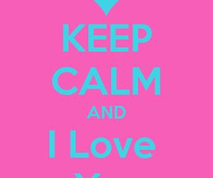 keep calm image