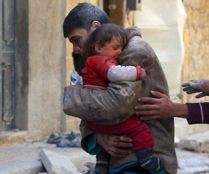 syria, war, and humanity image