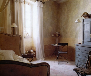room, french country, and rooms image