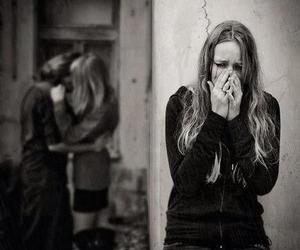depressing, love, and heartbrake image