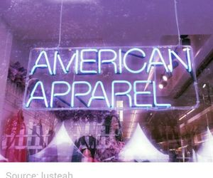 american apparel, fun lol, and restaurant new york image