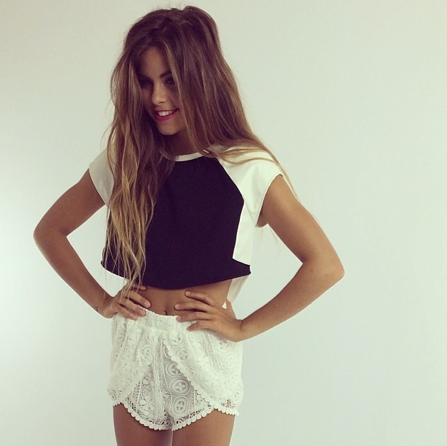 653 Images About Ropa On We Heart It See More About Fashion Girl And Outfit