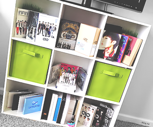 albums, infinite, and kpop image