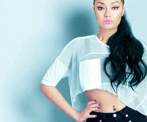 little mix, leigh-anne pinnock, and Leigh image