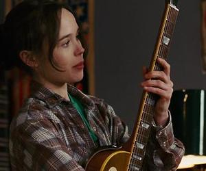 ellen page, gibson, and girl image