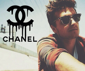 chanel, perfect!, and josh hutcherson image