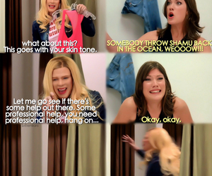 white chicks, funny, and oprah image
