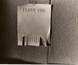 love and Paper image