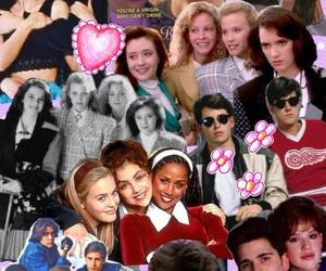 Clueless and Heathers image
