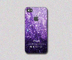 iphone case, cell phone case, and ombre fade image
