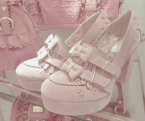 kawaii, lolita, and jfashion image