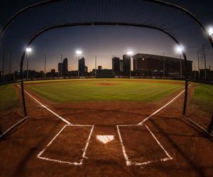 baseball, love it, and the field image
