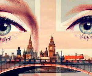 london, england, and one direction image