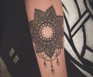 tattoo and design image