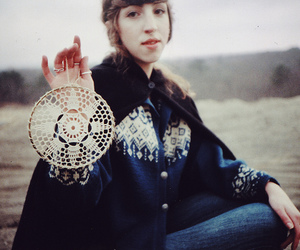 analog, mysticism, and boho image
