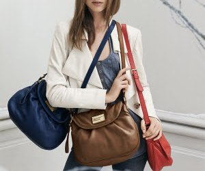 bags, fashion, and hat image