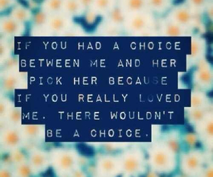 choice, quote, and flowers image