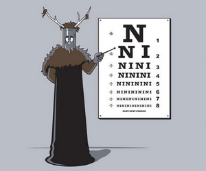 funny, love it, and monty python image
