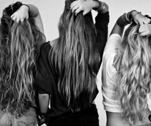 beautiful, blonde, and girls image