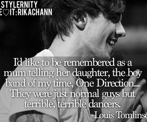 quotes, larry stylinson, and facts image