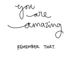 always, hope, and amazing image