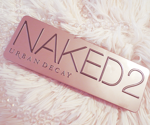 cozy, make up, and urban decay image