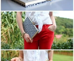 diy, book, and bag image