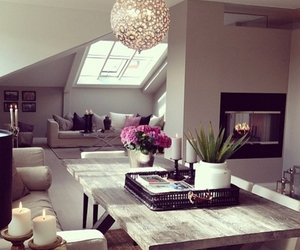 decor, style, and house image