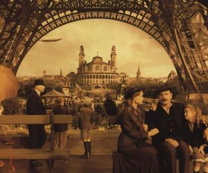 jean-pierre jeunet, old, and paris image