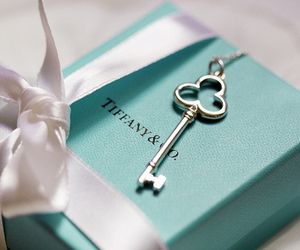 key, tiffany, and luxury image