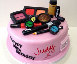 cake and make up image