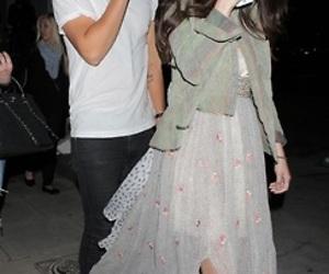 selena gomez, sarry, and Harry Styles image