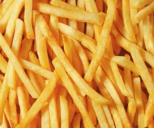 chips, yummy, and love image