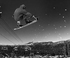 snowboarding, sebastien toutant, and sochi 2014 image